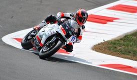 Superstock Honda Monza 1 stock image