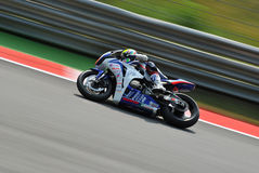 Superstock Honda Monza Royalty Free Stock Images