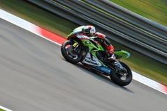 Superstock Kawasaki Monza 2 Stock Photo