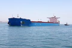 Supertanker Stock Photos