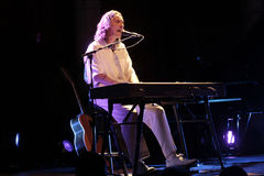 Supertramp voice Roger Hodgson Royalty Free Stock Photos