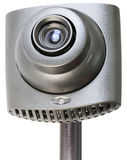 Supervision video camera Stock Photography