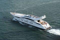 superyacht Сидней Стоковые Фото