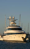 Superyacht Stock Photography
