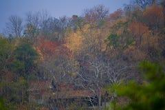Suphan de Pang Uoong, Khao Wong Mountain Fotografía de archivo libre de regalías