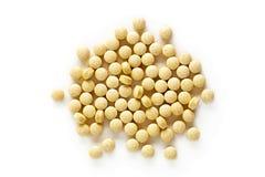 Suplementos de la vitamina del ácido fólico Fotografía de archivo