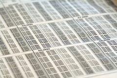 Suporte de imposto Imagens de Stock Royalty Free