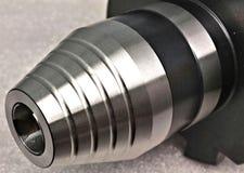 Suporte do cortador de trituração Imagem de Stock Royalty Free