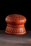 Suporte para varas do incenso Imagem de Stock