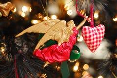 Suportes do Natal Fotos de Stock