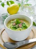 Suppe stockbild
