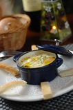Suppe lizenzfreie stockfotos