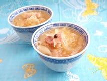 Suppe des Kohls Stockbilder
