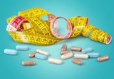 supplements Fotografering för Bildbyråer