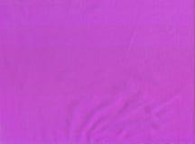 Supplex élastique de tissu de texture acide-rose Images libres de droits