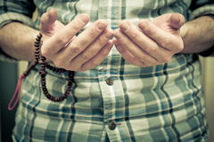 Supplication Stock Image