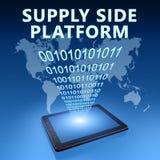 Supply Side Platform Royalty Free Stock Photography