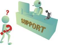 Support Stockbilder
