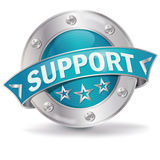 Support and customer care Royalty Free Stock Photo