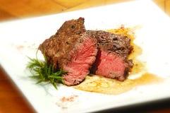 Support de biftek Images stock