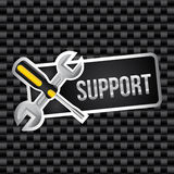 Support design Stock Photos