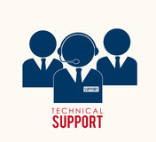 Support design Stock Photo