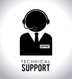 Support design Stock Photo
