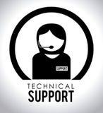 Support design Stock Photos
