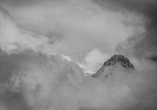 Support Eiger Photos stock