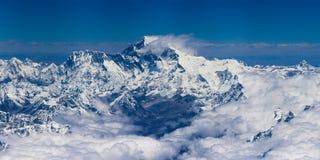 Support Everest photo libre de droits