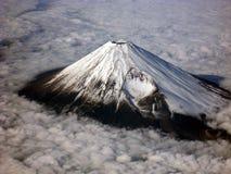 Support Fuji image libre de droits