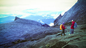 Support Kinabalu Images stock