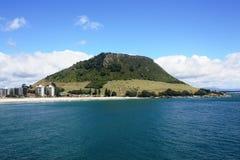 Support Maunganui Photo libre de droits