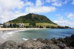 Support Maunganui images stock