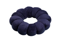 Support neck pillow Royalty Free Stock Image