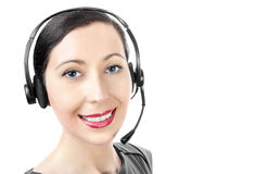Support operator Stock Photography