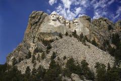 Support Rushmore Image libre de droits