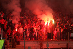 Supporters Stock Images
