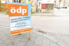 supporto Ã-DP Immagini Stock Libere da Diritti
