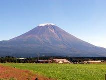 Supporto Fuji Fotografia Stock Libera da Diritti
