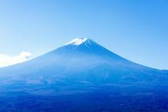 Supporto Fuji Fotografia Stock