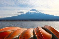 Supporto Fuji, Giappone Fotografia Stock Libera da Diritti