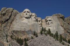 Supporto Rushmore Immagini Stock Libere da Diritti
