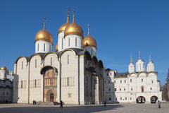 1507 1533 suppositions ont établi des ans de cathédrale Image stock