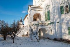 1507 1533 suppositions ont établi des ans de cathédrale Image libre de droits