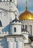 1507 1533 suppositions ont établi des ans de cathédrale Vladimir, Images stock