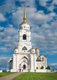 1507 1533 suppositions ont établi des ans de cathédrale Vladimir, Photographie stock libre de droits