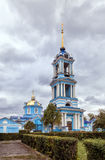 1507 1533 suppositions ont établi des ans de cathédrale Zadonsk Russie Image stock