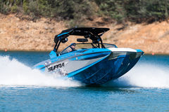 Supra Boat Stock Photos