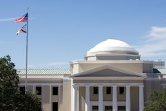 Supreme Court Royalty Free Stock Photos